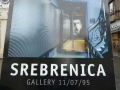 Plakat Srebrenica