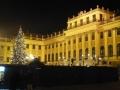 Weihnachtsmarkt Schönbrunn