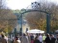 Haupteingang Zoo