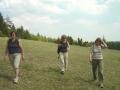 Wanderung auf den Sternberg