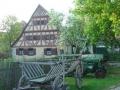 Freilichtmuseum in Ödenwaldstetten