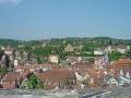 Blick von der Altstadt über den Neckar
