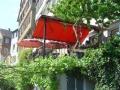 Cafe mit Neckarblick