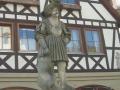 Ritterbrunnen Rottenburg