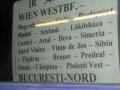 Nachtzug von Wien nach Bukarest