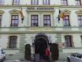 Hotel Schäßburg