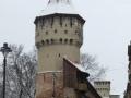 Stadtmauer Hermannstadt