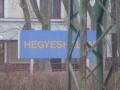 letzte Station in Ungarn