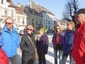 Stadtführung in Kronsstadt