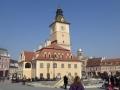 Hauptplatz Kronstadt