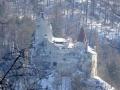 "die Törzburg (""Dracula-Schloss"")"