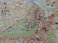 Stadtplan Schässburg