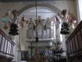 Kirche Deutsch-Weißkirch