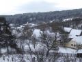 Blick auf Deutsch-Weißkirch