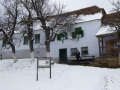 Bauernhaus in Deutsch-Weißkirch