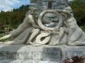 österreichischer Kriegerfriedhof Tolmin