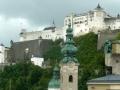 St. Peter mit Festung