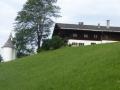 Wandern zum Bichlersee bei Oberaudorf
