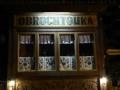 Restaurant  Obrochtowka in Zakopane