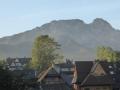 Morgenstimmung Hohe Tatra