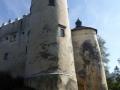 Burg Niedzica in der Zips