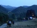 Berghütte Trzy Korony