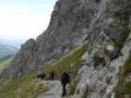 Abstieg nach Zakopane