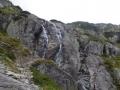 Wasserfall Siklawa