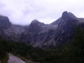 Berghütte am Grünen See