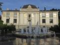 Szepanski Platz in Krakau
