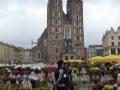 Mariendom in Krakau