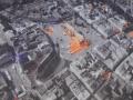 der Hauptplatz von Krakau