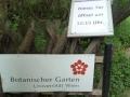 Botanischer Garten der Uni Wien