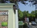 Tor 9 Zentralfriedhof