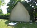 Gedenkstätte für die Opfer des Lawinenunglücks am Sonnblick