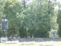 Gedenkstätte für die Opfer des Faschismus 1934 - 1945