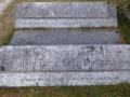 Erinnerung an Reverend Charles Hudson - abgestürzt bei der Erstbesteigung