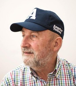 Franz Angelo Gruber