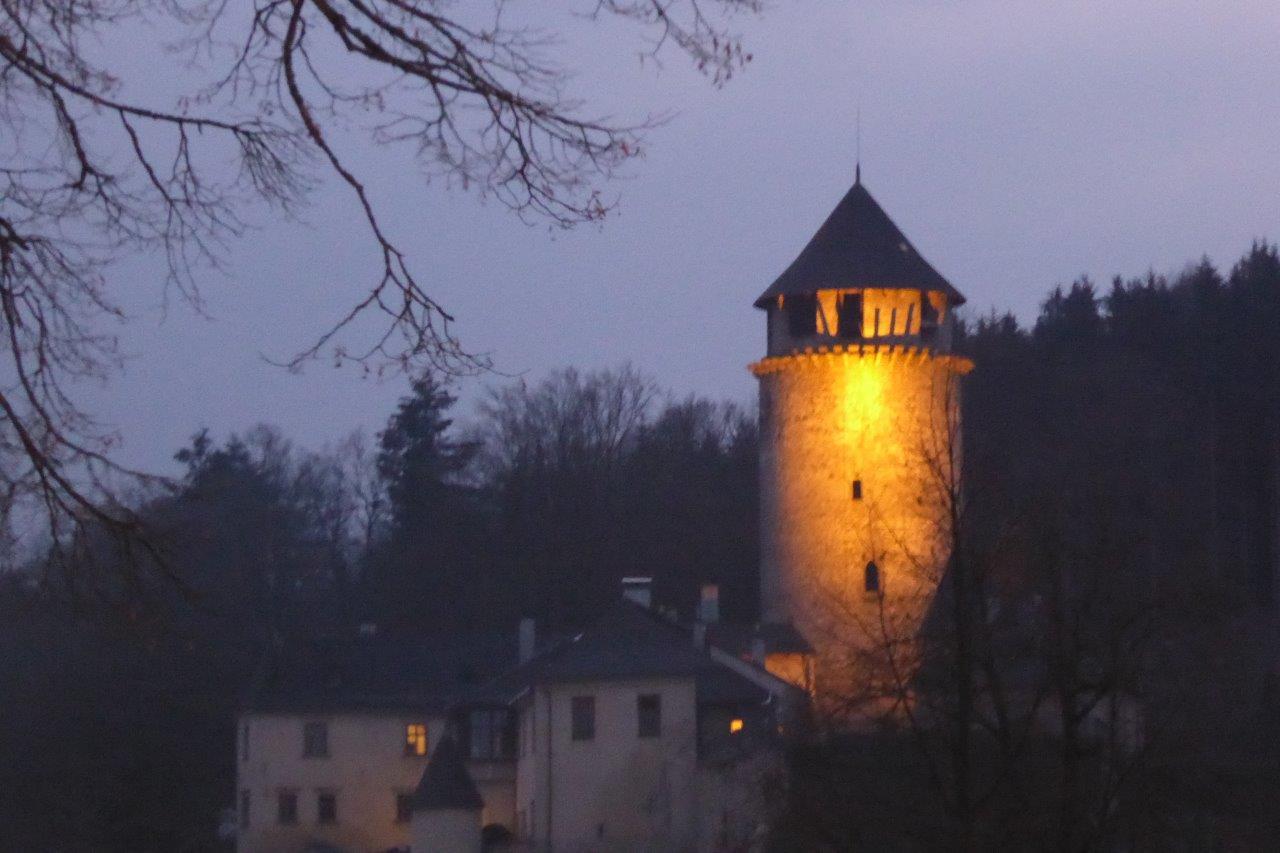 Burg Litschau