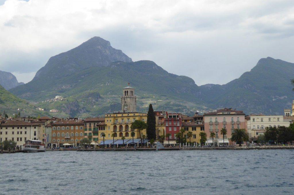 Altstadt Riva del Garda