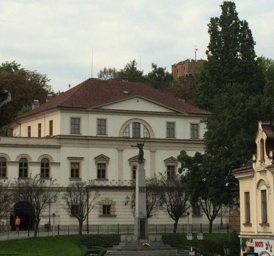 Burgberg Teschen