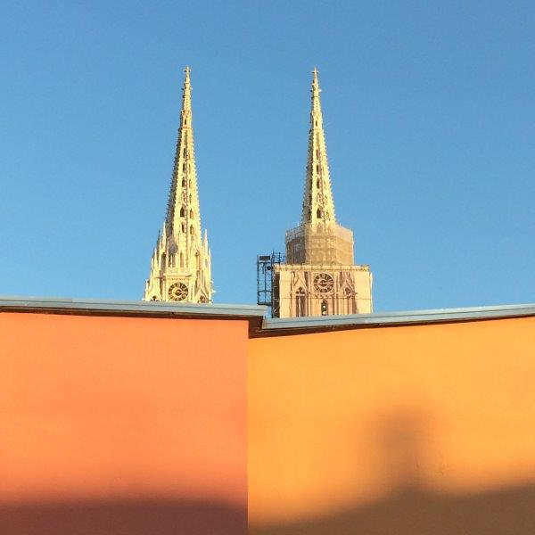 Kathedrale Zagreb