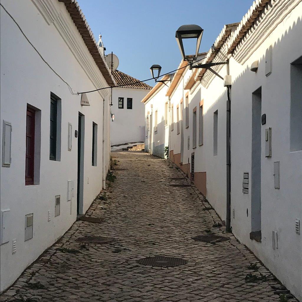 Dorfgasse