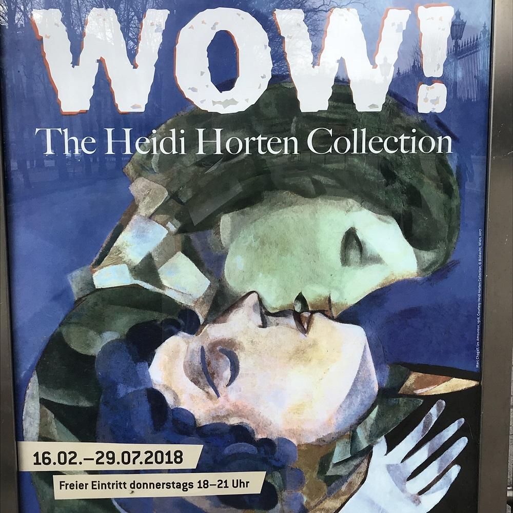 WOW - Leopoldmuseum