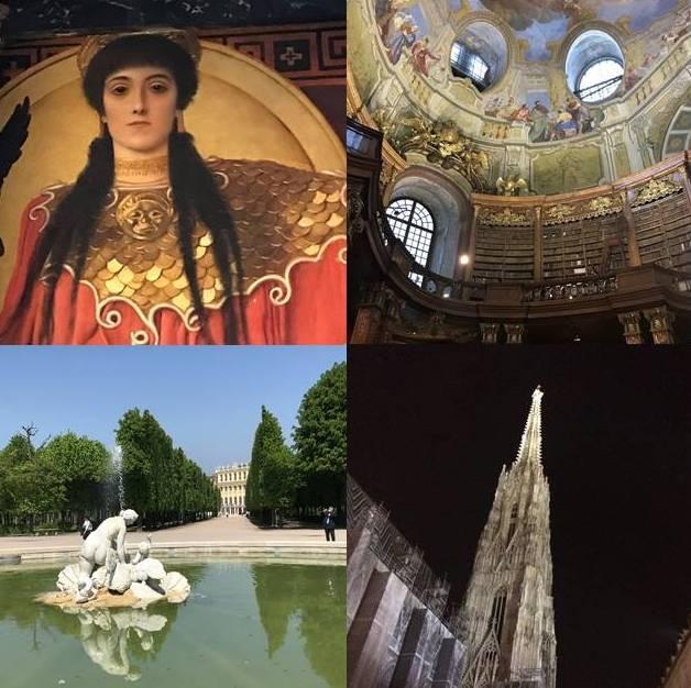sehenswert in Wien
