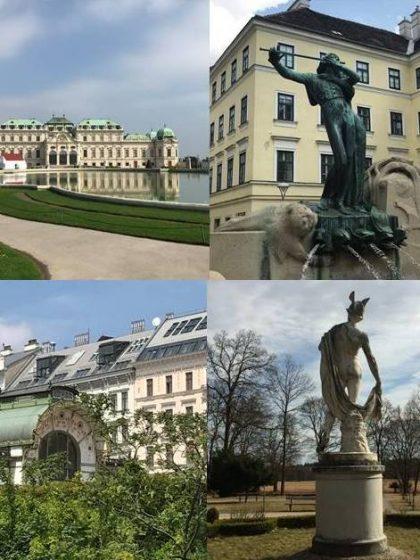 Stadtspaziergänge Wien