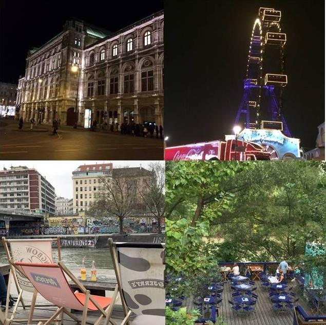Unterhaltung Wien