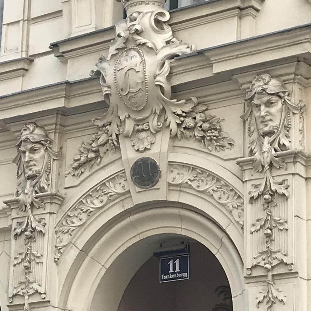 Wohnhaus Gustav Pick