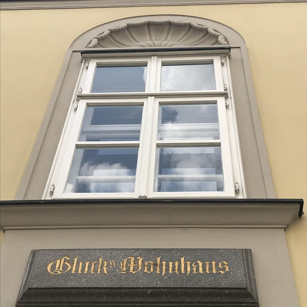 Wohnhaus Christoph Willibald Gluck