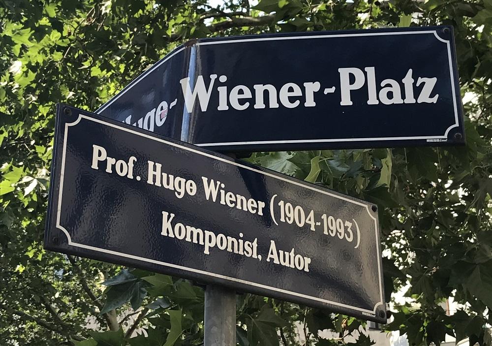 Hugo-Wiener-Platz